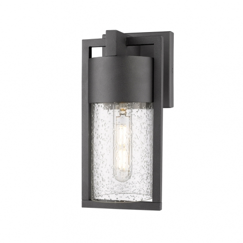 AC9140BK Bond AC9140BK Outdoor Wall Light