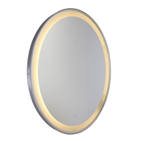 AM300 REFLECTIONS OVAL MIRROR