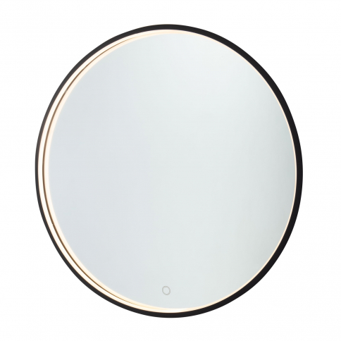 AM320 REFLECTIONS ROUND LED MIRROR