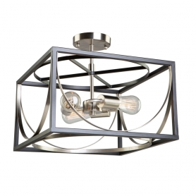 CL15093 Corona CL15093 Semi Flush
