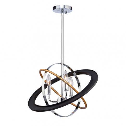 CL15113 Cosmic CL15113 Chandelier