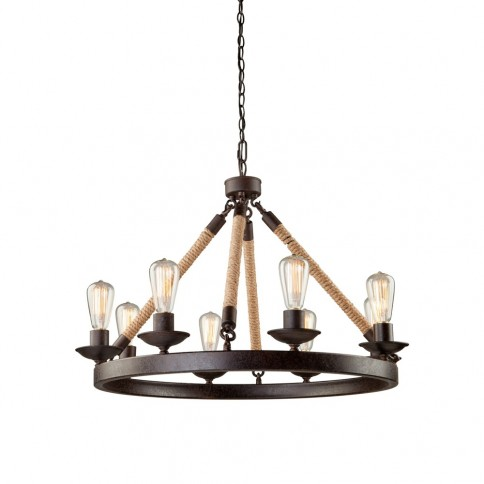 CL278 Danbury CL278 Chandelier