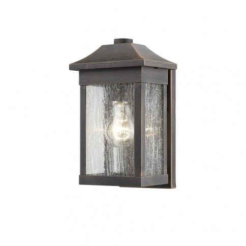 SC13100RU Morgan SC13100RU Outdoor Wall Light