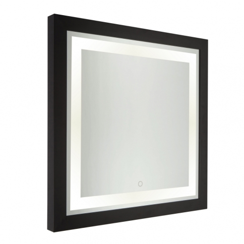 SC13109 VALET 35W LED SQUARE MIRROR