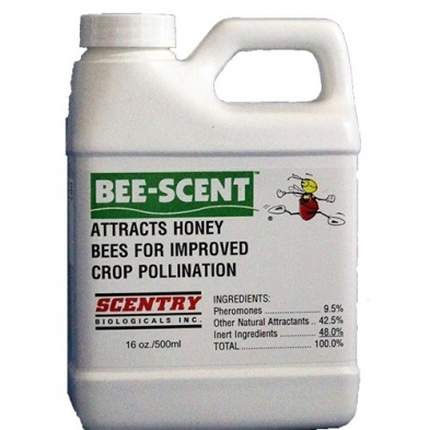 GL/SC-4000-16 SCENTRY BEE-SCENT 16 OZ, EACH