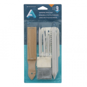 aa 8 piece Drawing Tools Set
