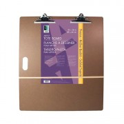 AA17700 Art Alternatives Tempered Tote Board 23x26