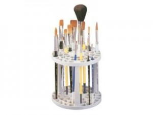 ALVCWT221 Stand-Up Brush Holder