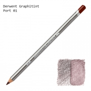Derwent Graphitint Water Soluble Pencil Port