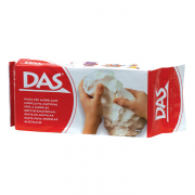 das air hardening white clay 1.1 lbs