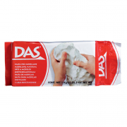 das air hardening white clay 2.2 lbs