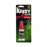 all purpose krazy glue brush on