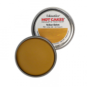 Enkaustikos Hot Cakes Yellow Ochre 1.5 oz