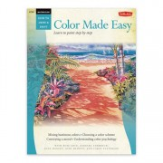 FOHT303 Color Made Easy Watercolor