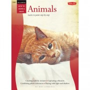 FOHT305 How to Paint Animals Acrylic