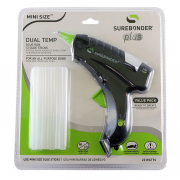 FPC Corporation Surebonder Mini Glue Gun Kit