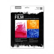 JAJSD1000 SOLARFAST FILM - 8 SHEET PACK