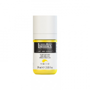 Liquites Professional Soft Body Acrylic 411 Yellow Light Hansa 59ml