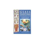 Glass Painting Projects by Jane & John Dunsterville
