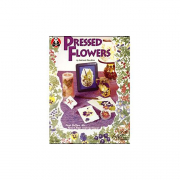 Pressed Flowers Project Book by Indrani Hawkin