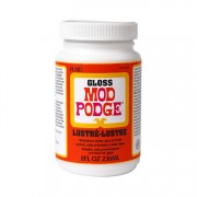 PCCS11201 MOD PODGE GLOSS 8 OZ