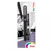 pentel pocket brush set