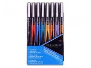 SA14174 Prismacolor Fineline Set 8Ct 05