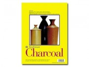 SM330-109 Charcoal Pad Taped 9x12