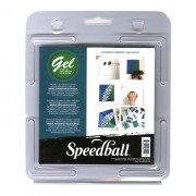 Speedball Gel Printing Plate 5 x 5