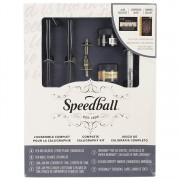 SP3062 COMPLETE CALLIGRAPHY KIT