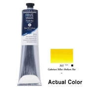 Sennelier Rive Gauche Fine Oil Color 40ml Cadmium Yellow Medium