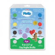 SYK34030 Pluffy 1oz Multipak 8 Primary