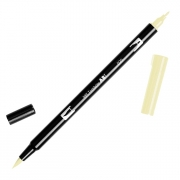 Tombow ABT Dual Brush Marker Peach 020