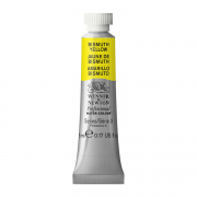 Winsor & Newton Artist Watercolor 5 ml Bismuth Yellow