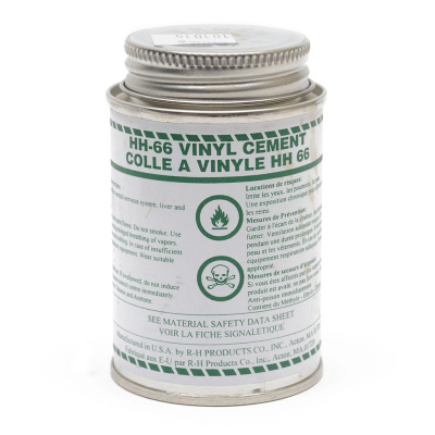 ADHBU1164 HH-66 Adhesive 4oz Can