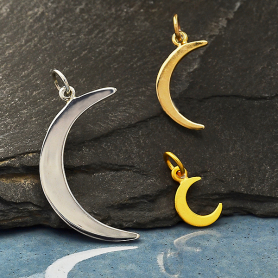 Crescent Moon - Shop by Design