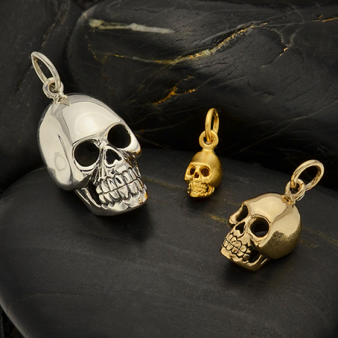 Skull - Shop by Design