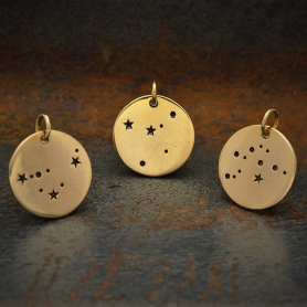 Bronze Constellation Charms - Express Order Form