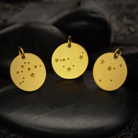 Gold Plated Constellation Charms - Express Order Form