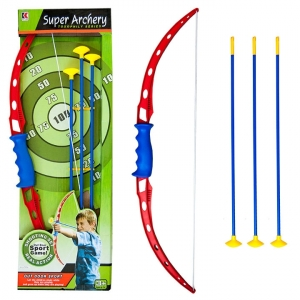 70478TY KIDS BOW AND ARROW