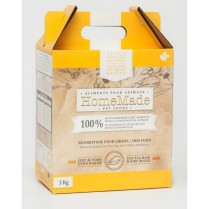 14460 CaniSource Dog HomeMade Grain-Free Chicken - 3 Kg