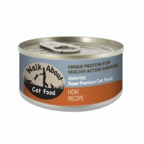 14585 Walk About Cat Hoki Recipe 24/100g