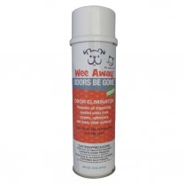 14604 Wee Away Odors Be Gone 510g/18oz