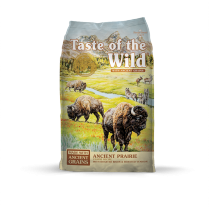 16207 TOTW DOG Ancient Prairie 28lb