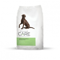16242 DIAMOND CARE Dog Sensitive Skin 25lb