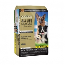 16604 CANIDAE All Life Stages Dog Multi-Protein 44lb