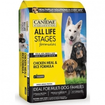 16610 CANIDAE All Life Stages Dog Chicken 30lb