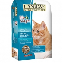 16817 CANIDAE All Life Stages Cat Chicken  8lb