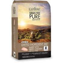 16841 CANIDAE PURE Elements Cat LID Chicken  5lb