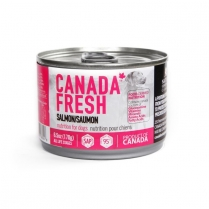 21753 Canada Fresh Dog SAP Salmon 24/170g